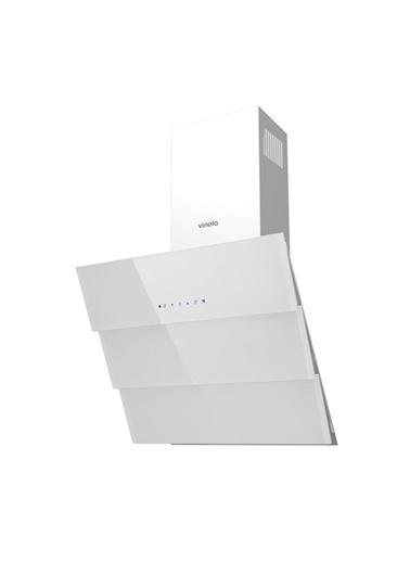 VİNOLA Vinola Set 022-B (MOG.7130.111.02 + MOHI.103.111.02  + MCWW105.111.600) Beyaz Ankastre Set Renkli